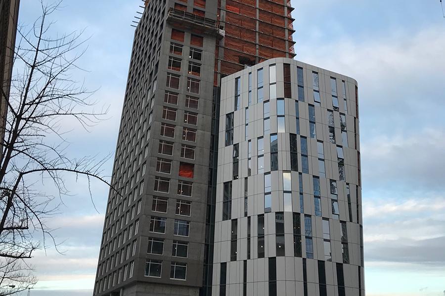Riverside Building 3 Touchtel Technology Group